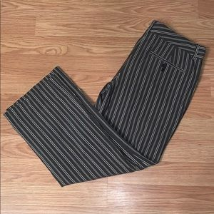 EXPRESS Capri dress pants